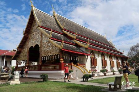 Thailandia Chiang Mai(2)