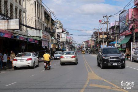 Thailandia Chiang Mai(3)