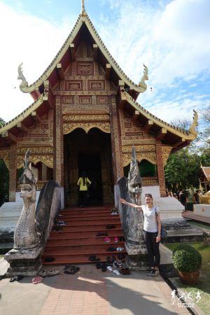 Thailandia Chiang Mai(6)