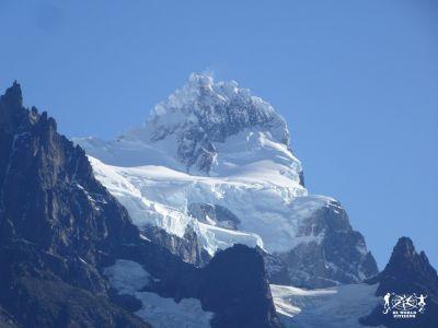 Cile: Torres del Paine