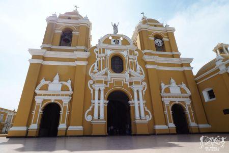 Perù: Trujillo